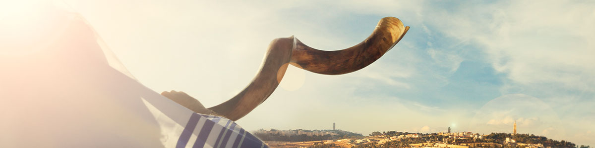 Shofar: The Return